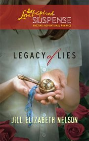 Legacy of Lies cover art
