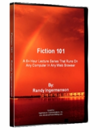 Fiction 101 writing course