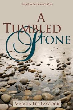 A Tumbled Stone cover art