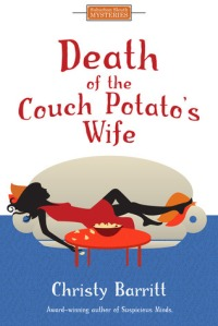 Death of the Couch Potato's Wife cover art