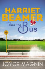 Harriet Beamer Takes the Bus cover art