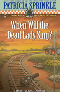 When Will the Dead Lady Sing cover art