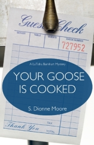 Your Goose is Cooked cover art