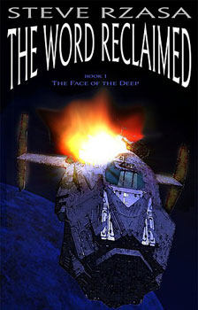 The Word Reclaimed cover art