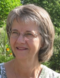 Author Janis Cox