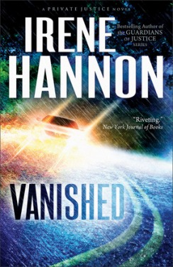 Vanished -- cover art