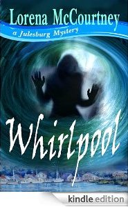 Whirlpool, by Lorena McCourtney