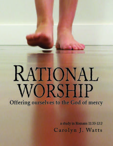 cover art: Rational Worship