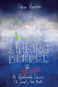 Sinking Deeper cover art