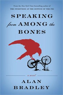 Speaking From Among the Bones cover art