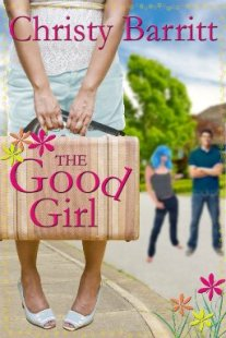 cover art: The Good Girl