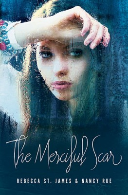 The Merciful Scar cover art